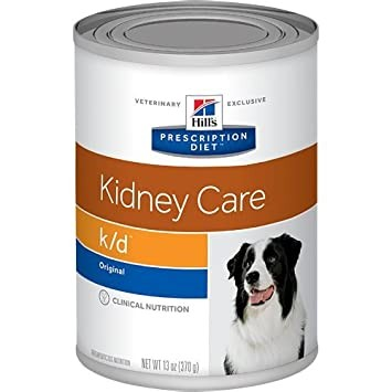 Hills Prescription Diet Canine Kidney Care 370 gm