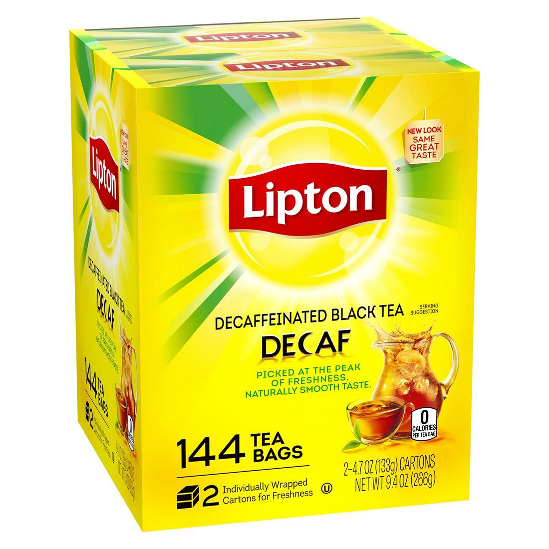 Lipton tea 100 gm