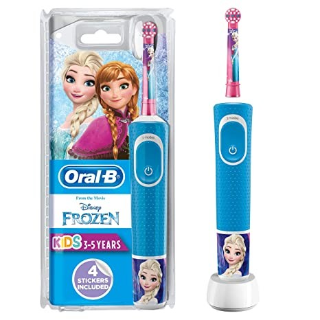Oral-B Toothbrush - Kids 1 pkt