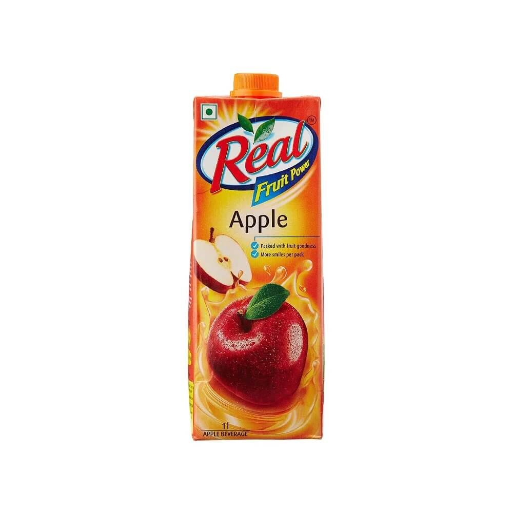 Real Fruit Juice 1 L