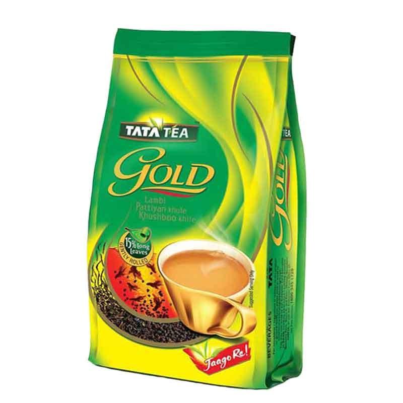 Tata Tea Gold 100 gm