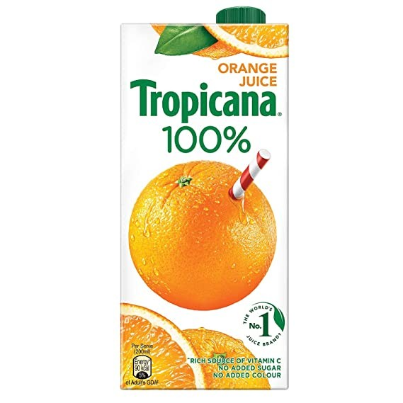 Tropicana Fruit Juice 200 ml