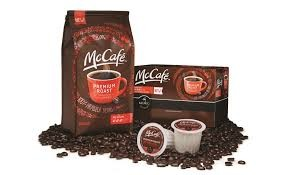 McCafe Coffee 200 gm