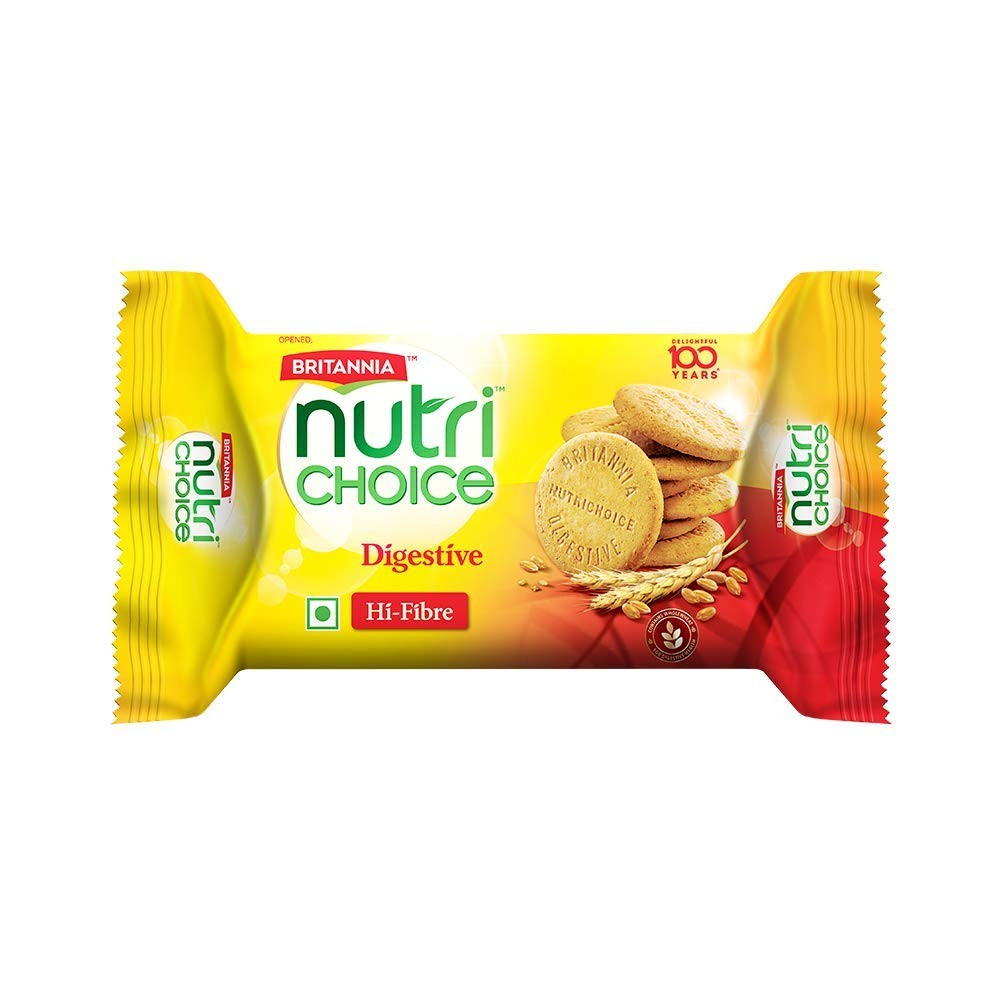 Nutri Choice 50 gm
