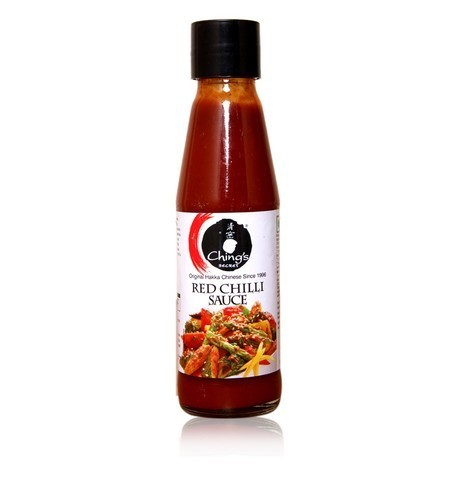Red Chilli Sauce 90 gm